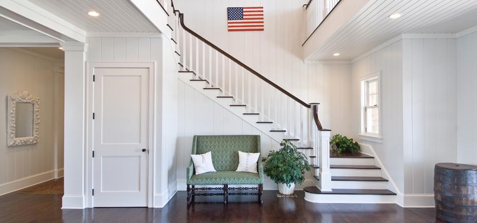 Luxury Home by Hamptons Home Builder HAMPTONS HABITAT