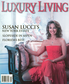 Luxury Living Magazine: Winter 2005