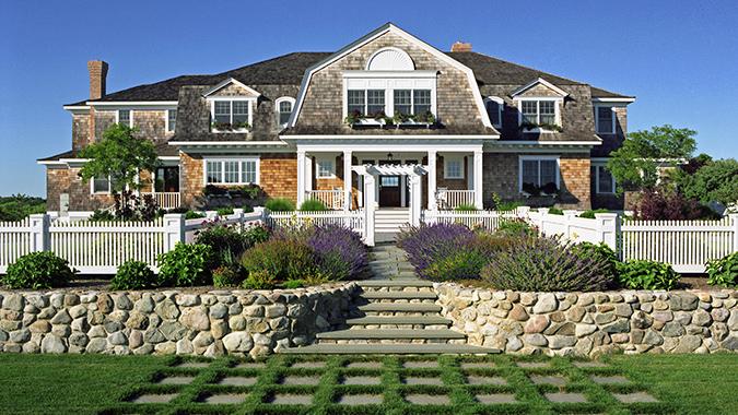 Quogue Luxury Home