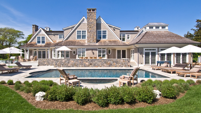 Westhampton Beach Luxury Home