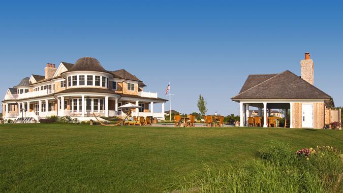 Quogue Custom Home