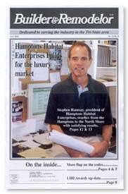 Builder & Remodelor Magazine