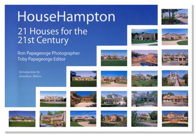 HouseHampton: 21 Houses for the 21st Century