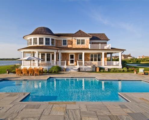 Bayfront Hamptons Pool
