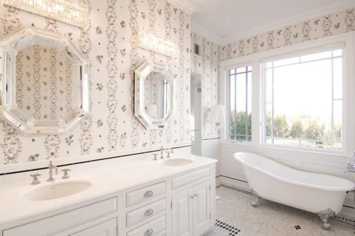Bumblebee Manor - Bathroom
