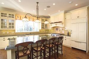 Bumblebee Manor - Kitchen