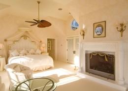 Bumblebee Manor - Master Suite