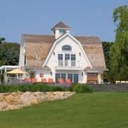 Bumblebee Manor - Pool House