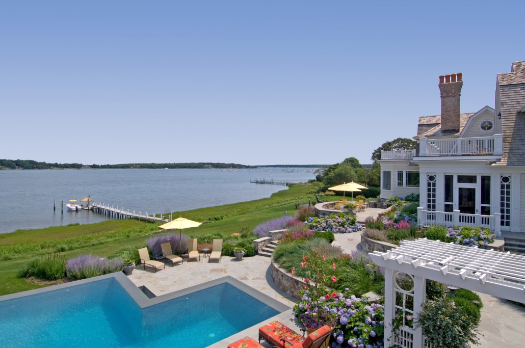 Shelter Island Luxury Home By Hamptons Habitat Custom Home