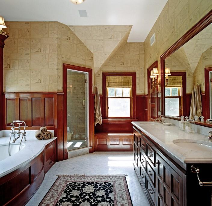 Gold Coast Bathroom