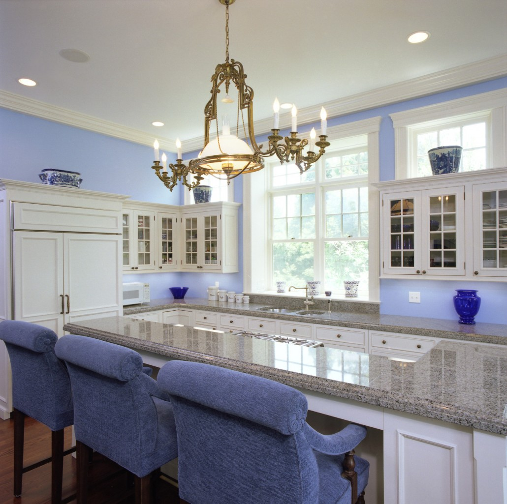 Image Result For Home And Garden Top Kitchens