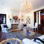 Hamptons Living Room