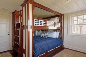Hamptons Custom Bunk Bed