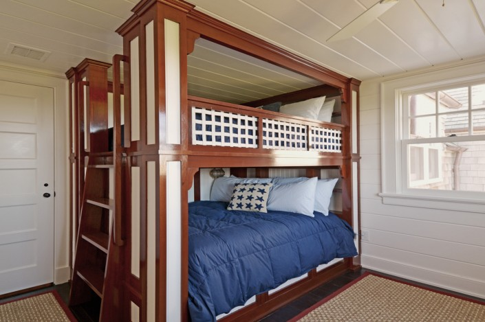 Hamptons Custom Bunk Bed