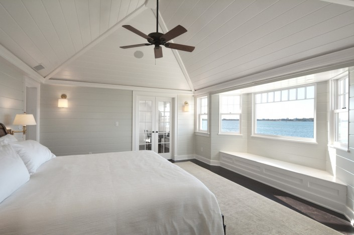 Dune Road Master Bedroom
