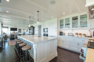 Dune Road Luxury Kitchen