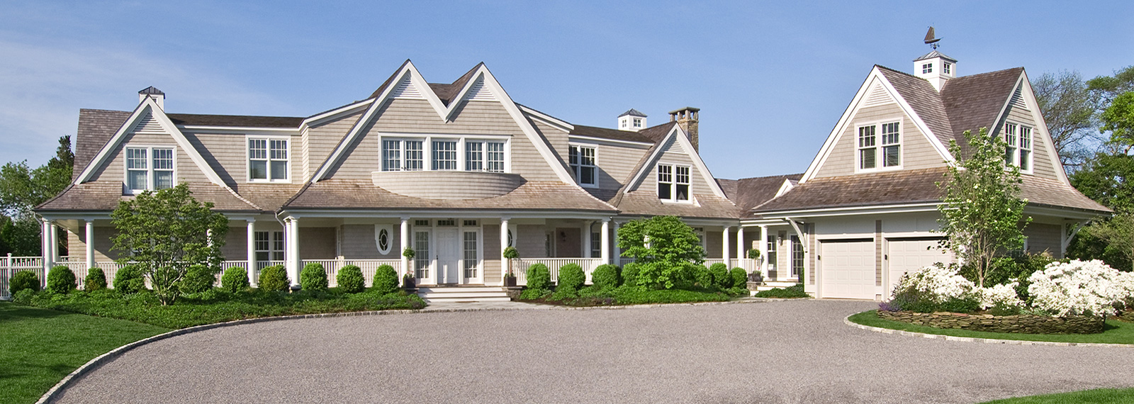 Superior Westhampton Beach Retreat