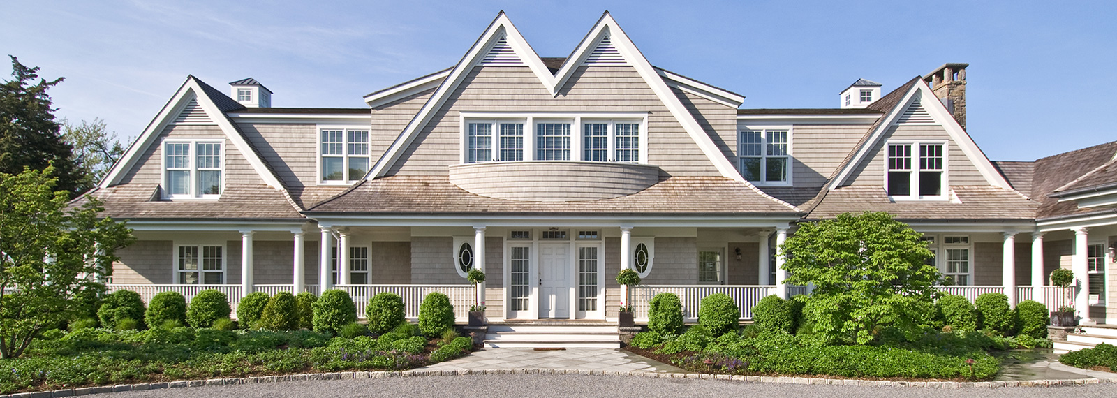 Luxury homes exterior the image kid has it for Luxury home exteriors